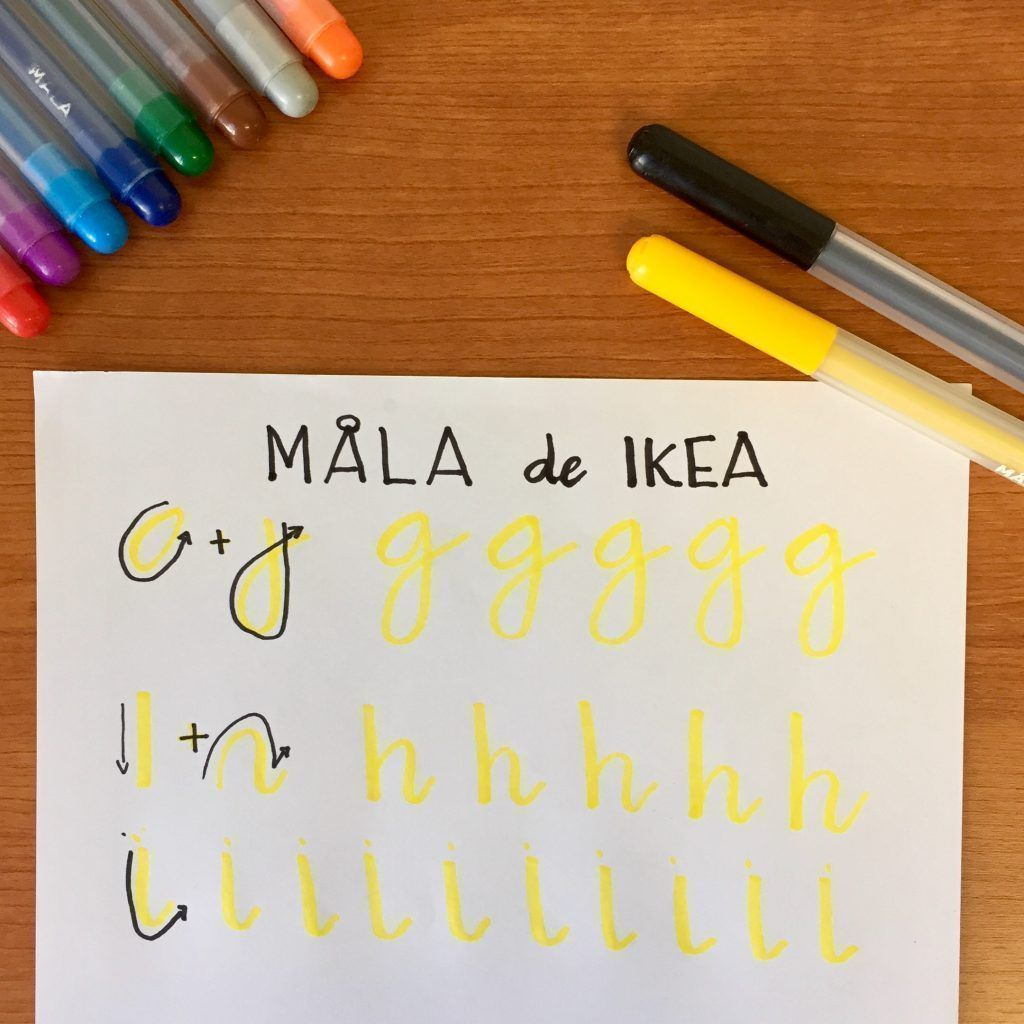 lettering-rotuladores-ikea